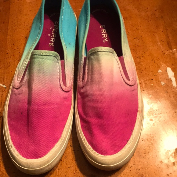 Women's Sherry loafers size 7